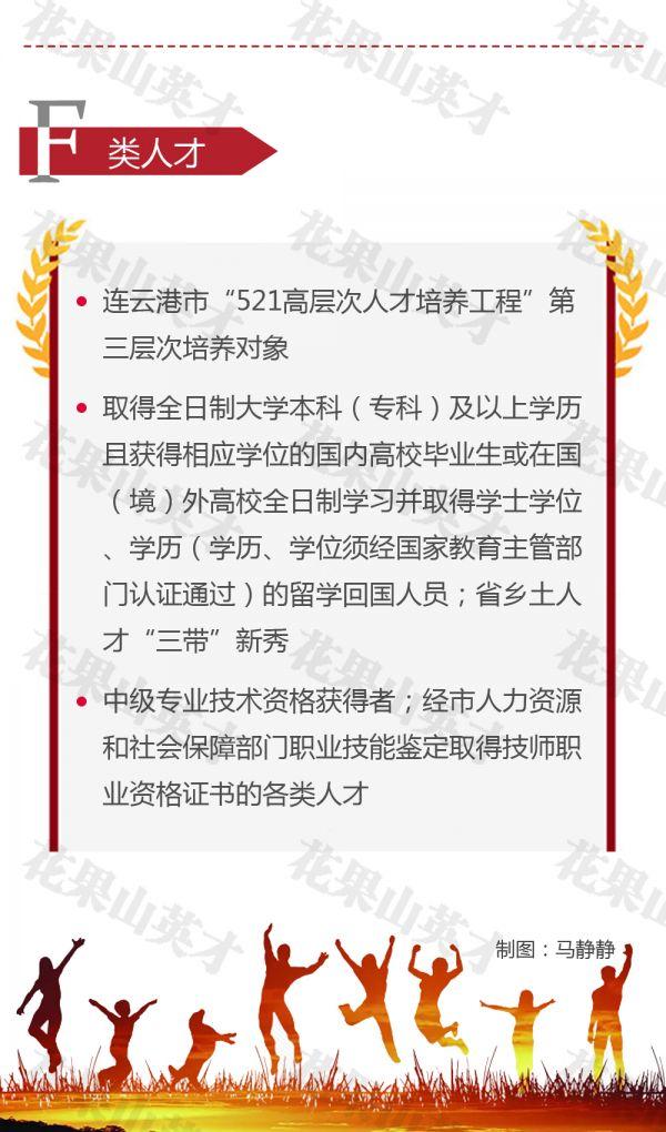 扬中千团网_《连云港市人才分类标准(2018)》图解_连云港市人民检察院
